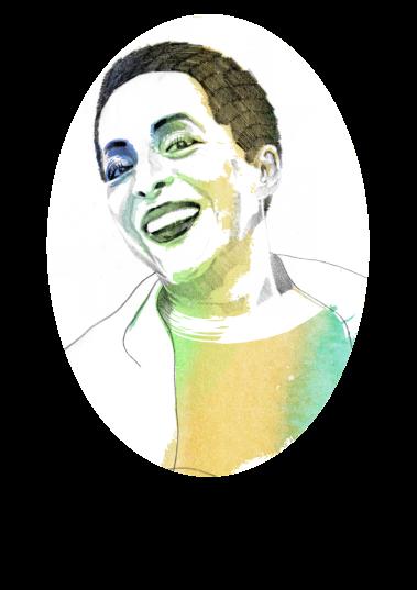 Susana Baca, Singer, Politician, Peru